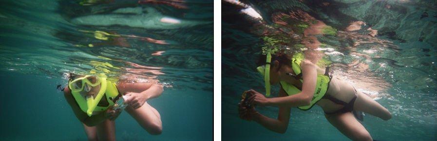 Snorkeling-key-largo