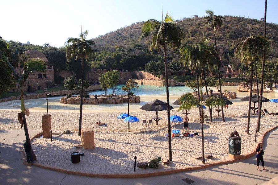Beach-sun-city