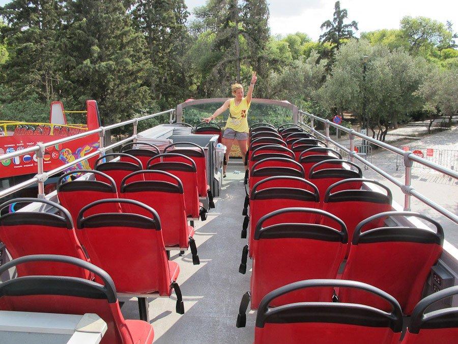 Hop-On-Hop-Off-Athens