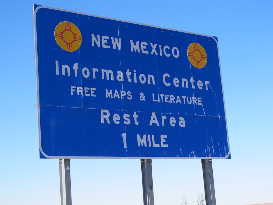 Hello New Mexico