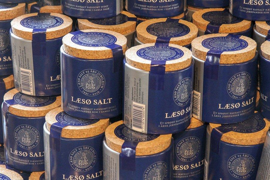 Laeso Salt