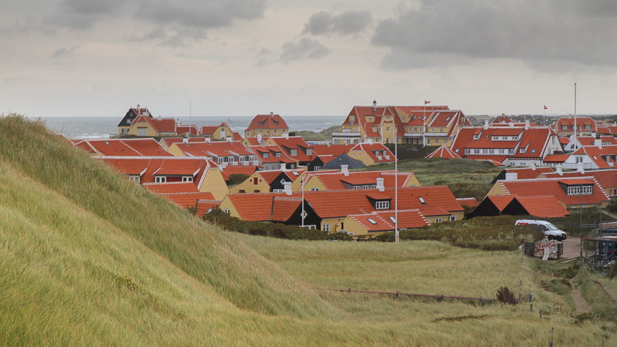 Ruths Hotel,Denmark