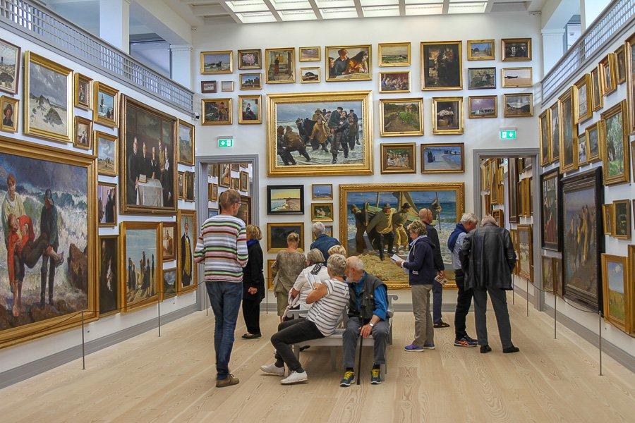 Skagen Museum