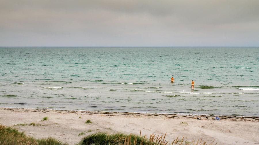 Laso strandgaarden badehotel