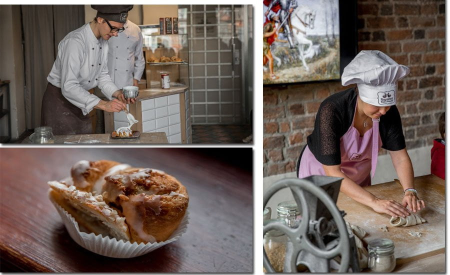 The Croissant Museum