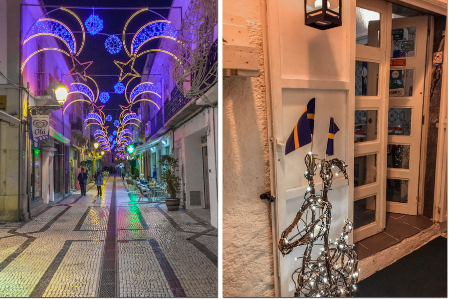 A Very Merry Christmas in Portugal