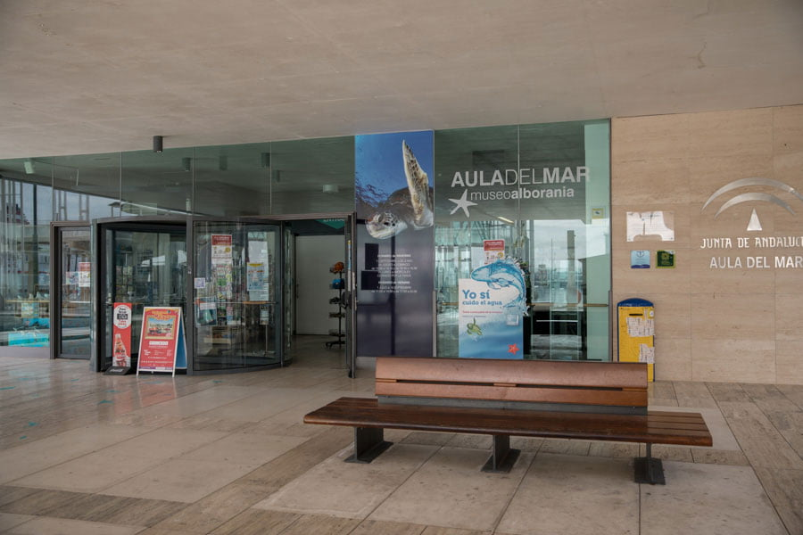 Museo Alborania in Malaga